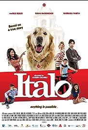 Italo Barocco(2014) Poster - Movie Forum, Cast, Reviews