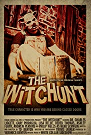 The WitcHunt Poster
