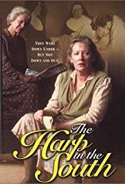 The Harp in the South Poster