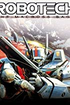 Image of Robotech: Space Fold
