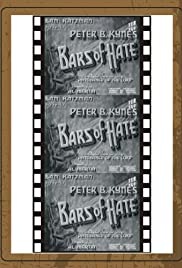 Bars of Hate Poster