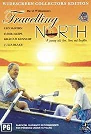 Travelling North Poster