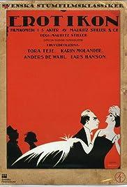 Erotikon(1920) Poster - Movie Forum, Cast, Reviews