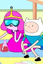 Image of Adventure Time: Too Young
