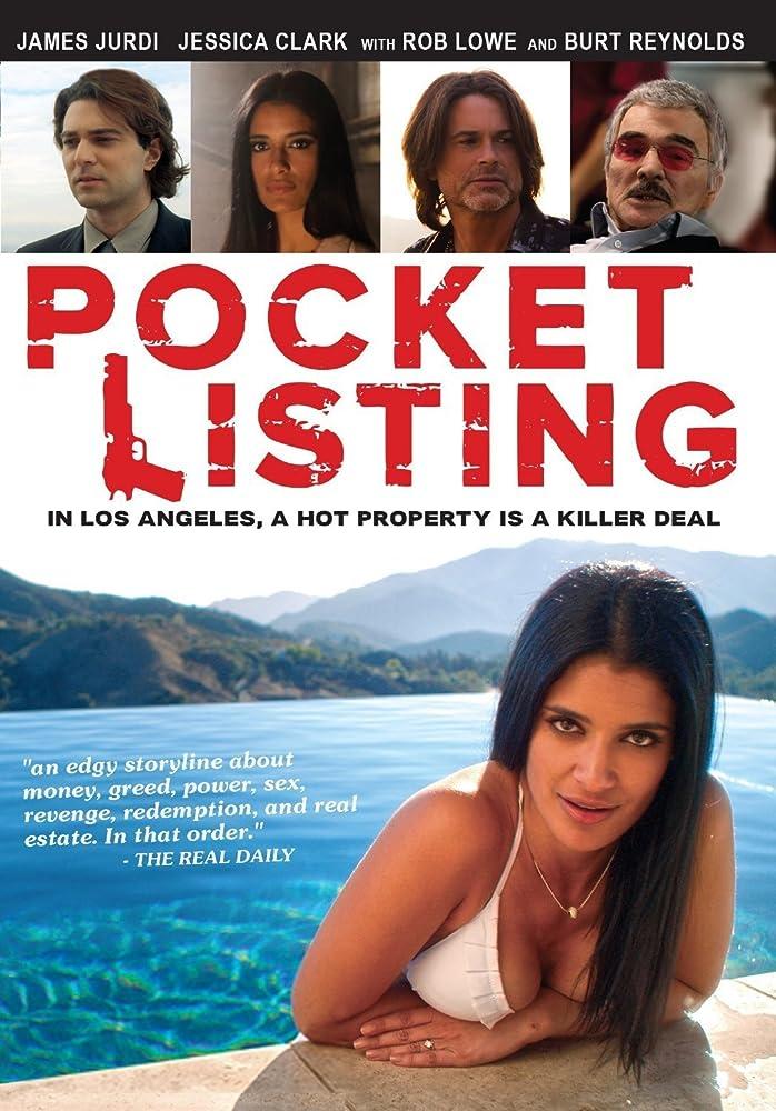 Hasil gambar untuk Pocket Listing (2015)