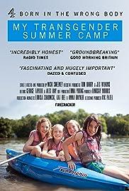 My Transgender Summer Camp Poster