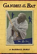 Primary image for Gandhi at the Bat
