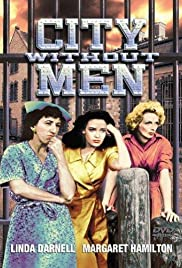 City Without Men Poster