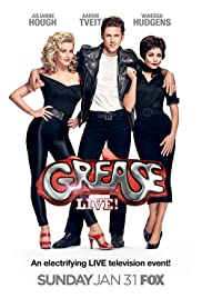 Grease Live! (2016) Poster - Movie Forum, Cast, Reviews