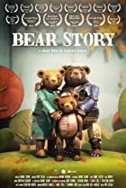 Image of Bear Story