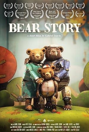 watch Bear Story full movie 720