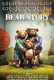 Historia de un oso(2014) Poster - Movie Forum, Cast, Reviews