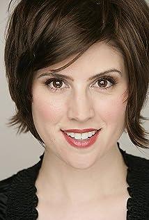 Aktori Melanie Paxson