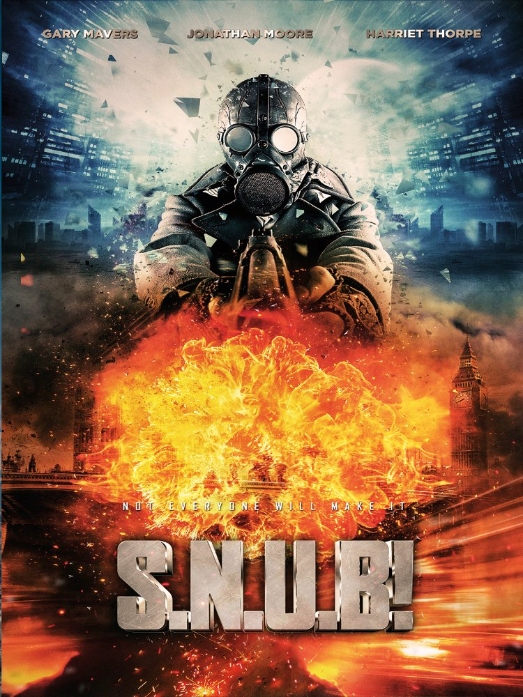 Image S.N.U.B! Watch Full Movie Free Online