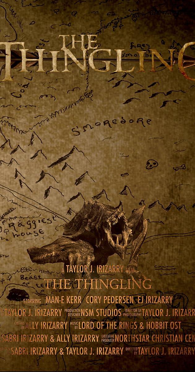 The Thingling (2014) - IMDb