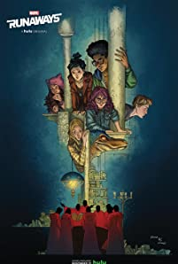After discovering their parents are super-villains in disguise, a group of teenagers band together to run away from their homes in order to atone for their parents' actions and to discover the secrets of their origins.
