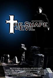 The Shape of Evil Poster