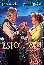 Roald Dahl's Esio Trot(2015) Poster - Movie Forum, Cast, Reviews