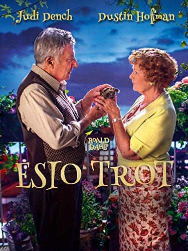 image Roald Dahl's Esio Trot (2015) (TV) Watch Full Movie Free Online