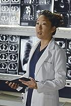 Image of Grey's Anatomy: Everybody's Crying Mercy