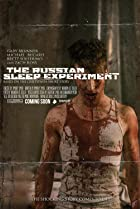 Image of The Russian Sleep Experiment