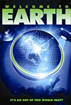 Primary image for Welcome to Earth