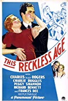 Image of This Reckless Age