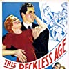 Charles 'Buddy' Rogers and Peggy Shannon in This Reckless Age (1932)