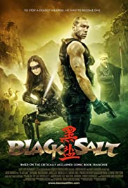 Watch Online Black Salt HD Full Movie Free