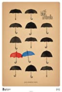 The Blue Umbrella 2013