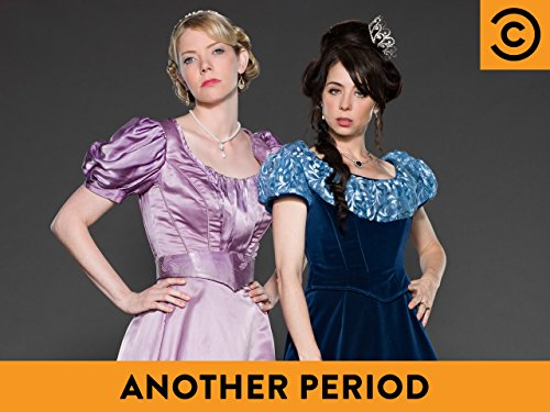 Another Period: Switcheroo Day | Season 1 | Episode 7