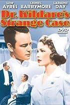Image of Dr. Kildare's Strange Case