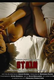 Stain Poster