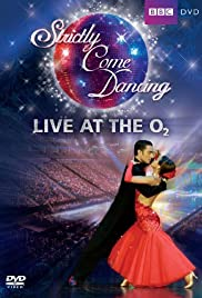 Strictly Come Dancing Poster - TV Show Forum, Cast, Reviews