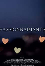 Passionnaimants Poster