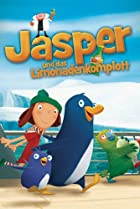 Image of Jasper: Journey to the End of the World
