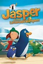 Primary image for Jasper: Penguin Explorer