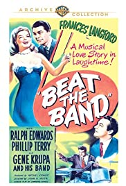 Beat the Band Poster