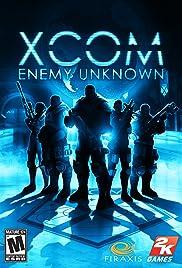 XCOM: Enemy Unknown(2012) Poster - Movie Forum, Cast, Reviews