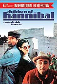 Children of Hannibal Poster