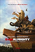 Image of Evan Almighty