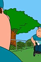 Image of Family Guy: A Hero Sits Next Door