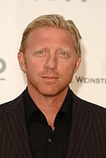 Boris Becker Picture