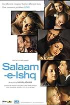 Image of Salaam-E-Ishq