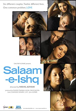 Salaam-e-Ishq watch online