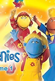Tweenies Poster - TV Show Forum, Cast, Reviews