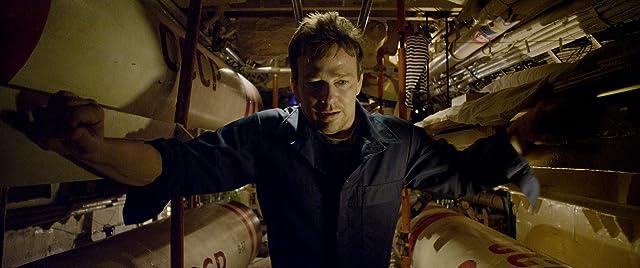 Jason Beghe in Phantom (2013)
