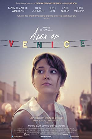 Alex of Venice (2014) Download on Vidmate