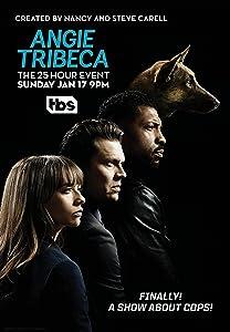 Angie Tribeca S0-03(2017)/爆笑女警第三季