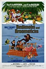 Bedknobs and Broomsticks(1971)